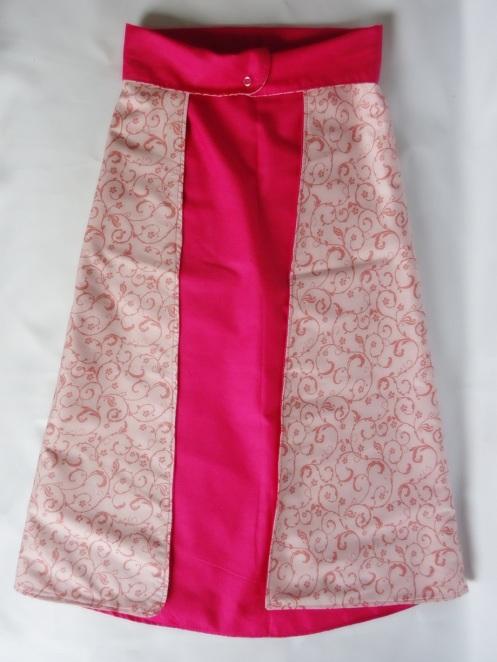 manto rosa