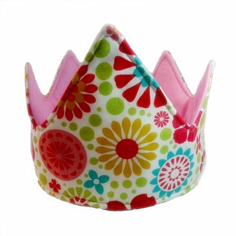 coroa floral