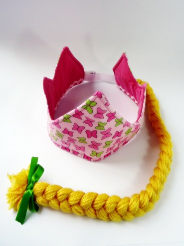 coroa rapunzel borboleta2